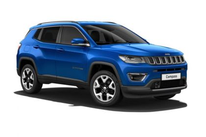 Lease Jeep Compass car leasing