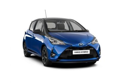 Lease Toyota Yaris car leasing