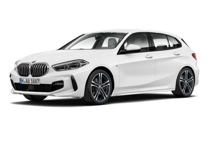BMW 1 Series M135 xDrive Hatch 5Dr 2.0 i 306PS  5Dr Auto [Start Stop] [Tech Pro] front view